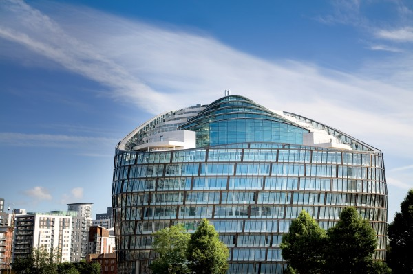The Co-operative Group's Angel Square head office