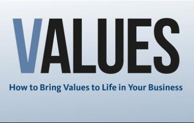 10 values