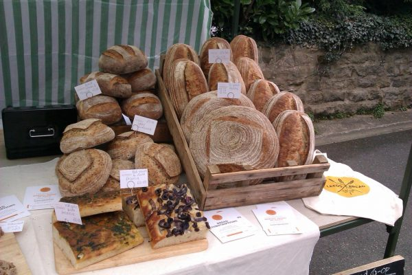 Leeds Bread Co-op raised over £8,500 in 42 days through Crowdfunder