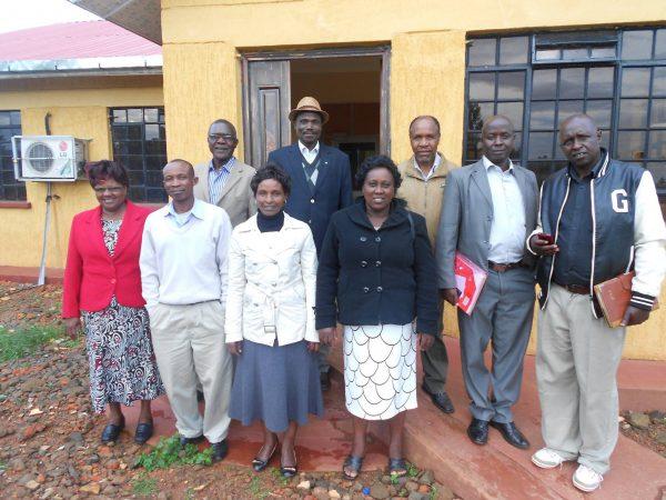 FinTea's board of directors