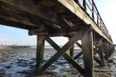 The group wants to restore the pier to working use (Image: shotleypier/Instagram)