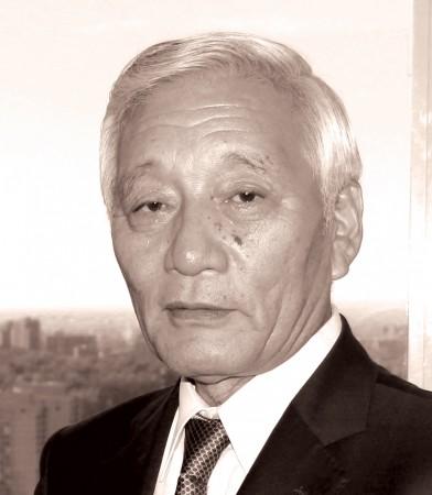 Schunichiro Yasuta