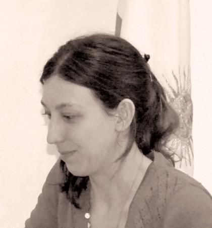 Gabriela Ana Buffa