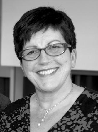Dame Pauline Green
