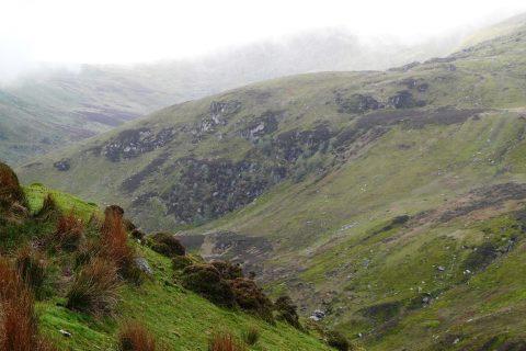 Anafon Hydro Scheme in Abergwyngregyn