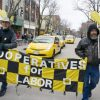 Worker Cooperatives Stand with Wisconsin Labor
