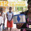 10-15% Off 2012 Fair Trade Calendar 'til August 12