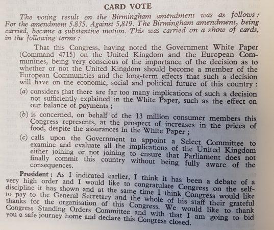 Birmingham amendment