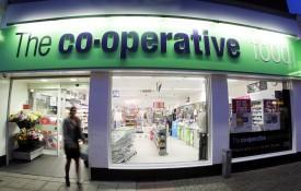 Co-operative food store, Cheadle