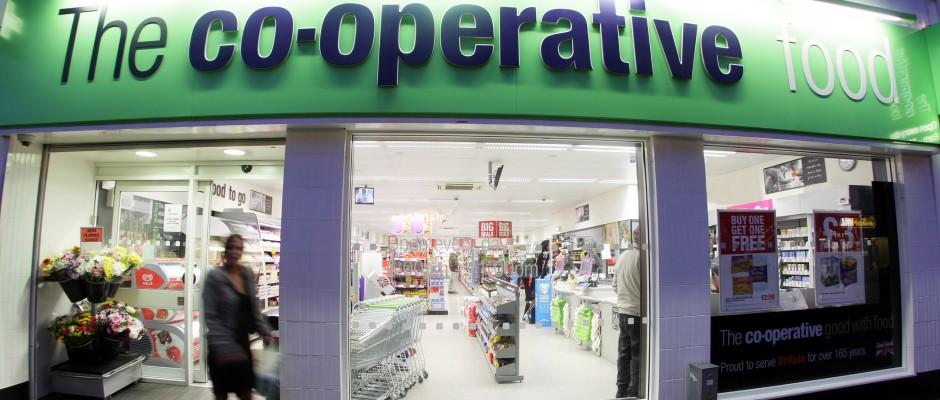 Co-operative Group profit rises as it fixes 'the basics'