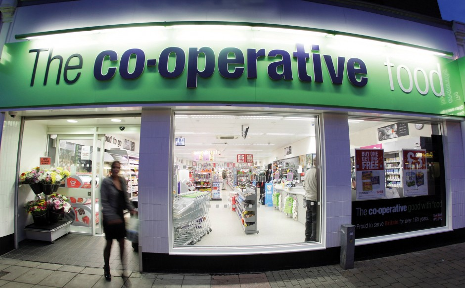 The are concerns that the FCA's proposals will adversely affect retail co-operatives