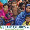 I ♥ Co-ops: Land O' Lakes International Development