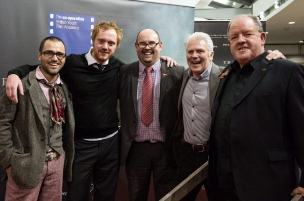 Rochdale Pioneers film premieres at Co-operative United