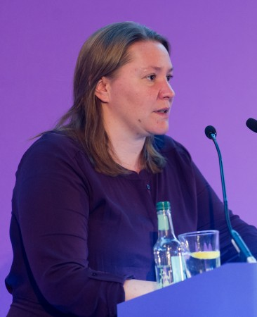 """MP Anna Turley urged to """"earn people back"""""""
