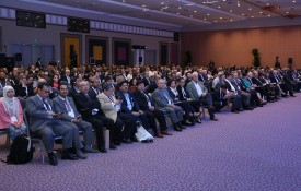 The statement was presented at the Alliance's Global Conference and General Assembly in Antalya, Turkey