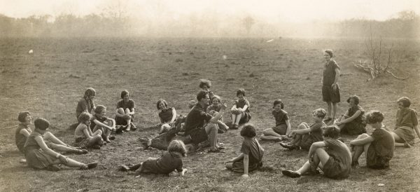 Another image from 1928