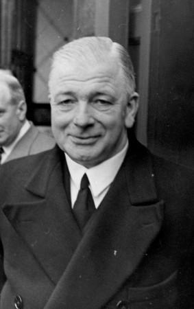 Albert Victor Alexander