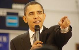 USA President, Barack Obama