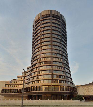 BCBS headquarters
