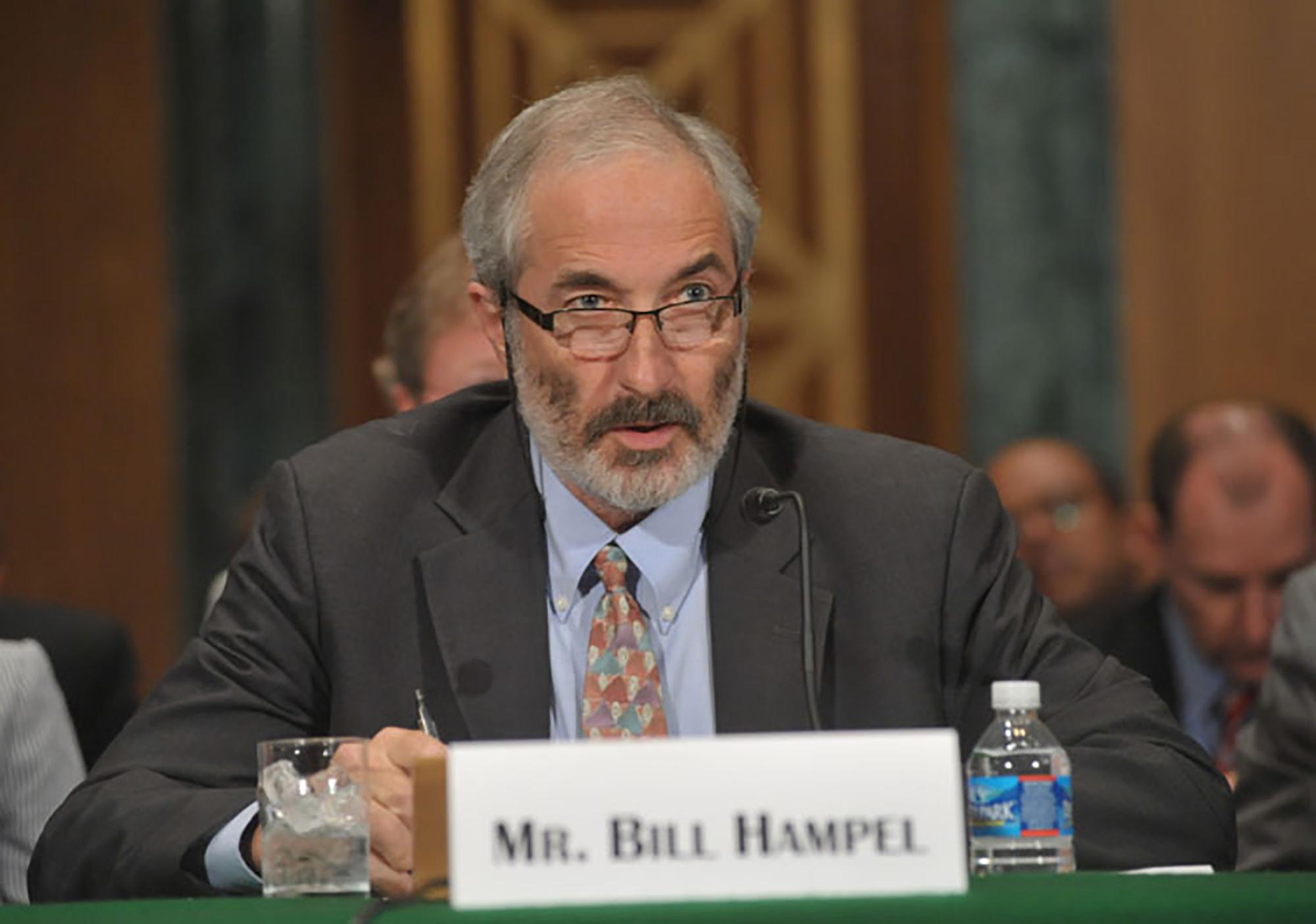 Bill Hampel (Image: CUNA.org)