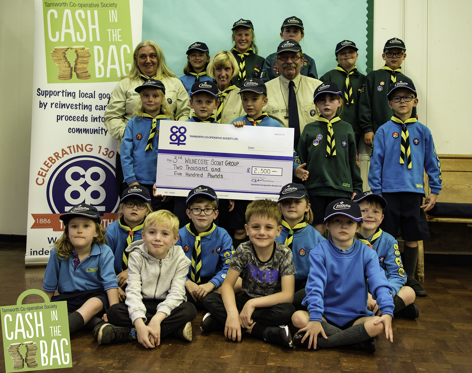 3rd Wilnecote Scout Group