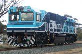 CBH has its own fleet of locomotives (Image: Railways of Australia)
