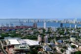 Cartagena, Columbia, which hosted the III Cooperative Summit of the Americas