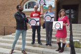 Christian Aid campaigners joined local councillor Claire Wright (far right) in East Devon to promote the campaign.