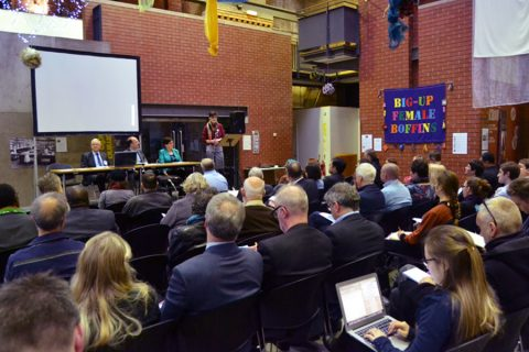 Co-operative Education Conference