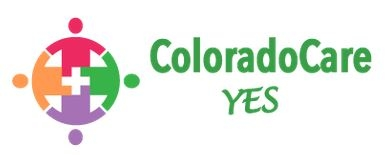 The ColoradoCare 'Yes' campaign