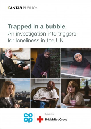 """The Co-op Group's <a href=""""https://www.co-operative.coop/Corporate/PDFs/Coop_Trapped_in_a_bubble_report.pdf"""">Trapped in a Bubble</a> report"""
