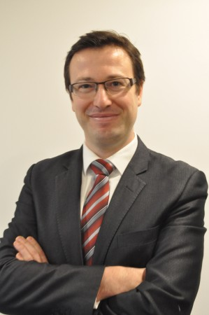 Copa & Cogeca senior policy adviser Daniel Azevedo