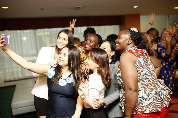 Women's Mentorship Program