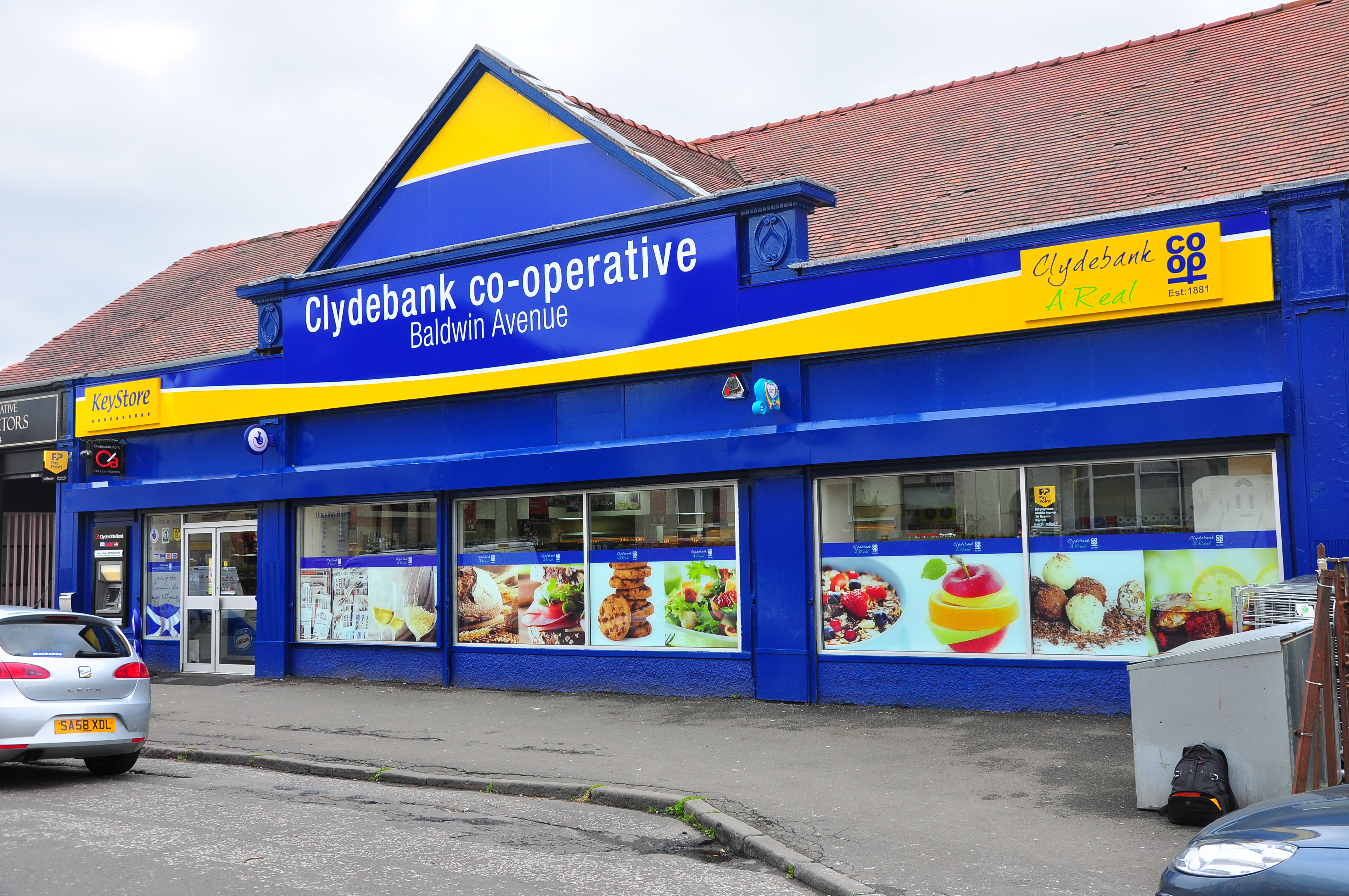 Image result for clydebank cooperative