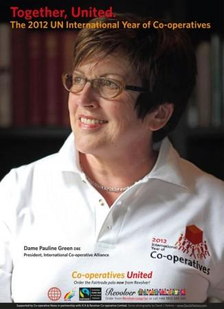 Dame Pauline IYC t shirt
