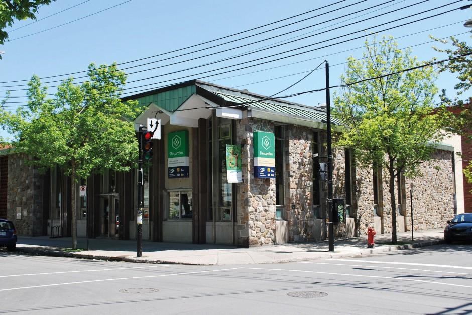 Desjardins, Montreal (Image: Simon Villeneuve)