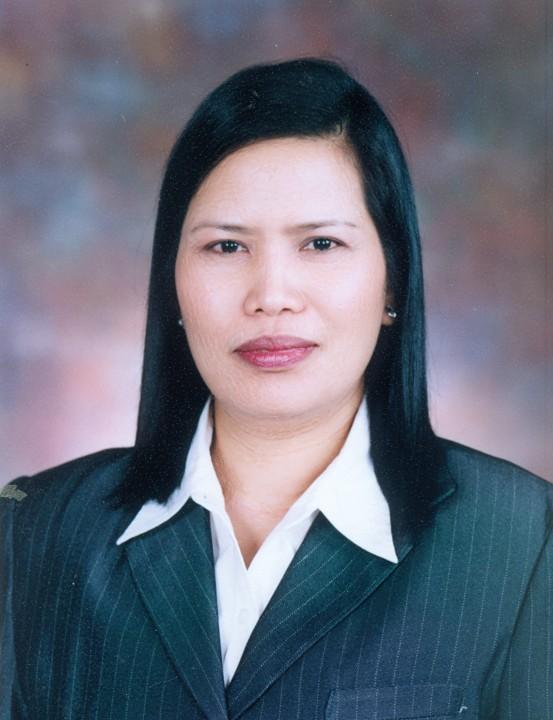 Elenita San Roque