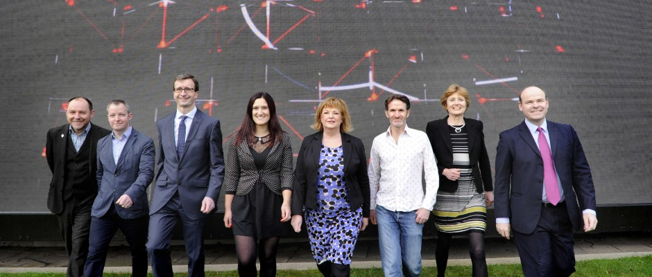 £10k Collaboration Prize encourages businesses to co-operate