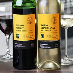 Fairtrade wine for web