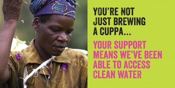 Fairtrade Fortnight 2015