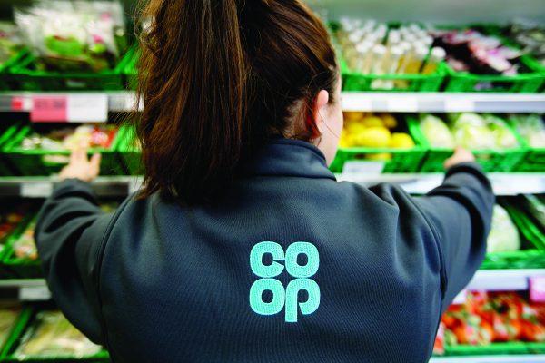 Co-Op Opening Rochdale