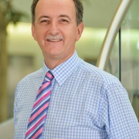 Frank Norris, director of the Co-operative Academies Trust