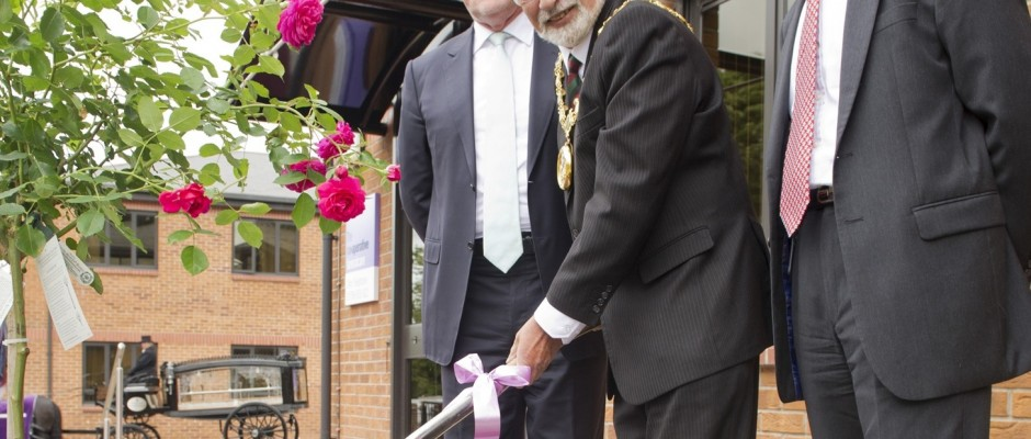 New Co-operative funeral home opens in Rochdale