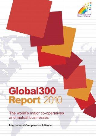 Global 300 co-operatives generate $1.6 trillion revenue