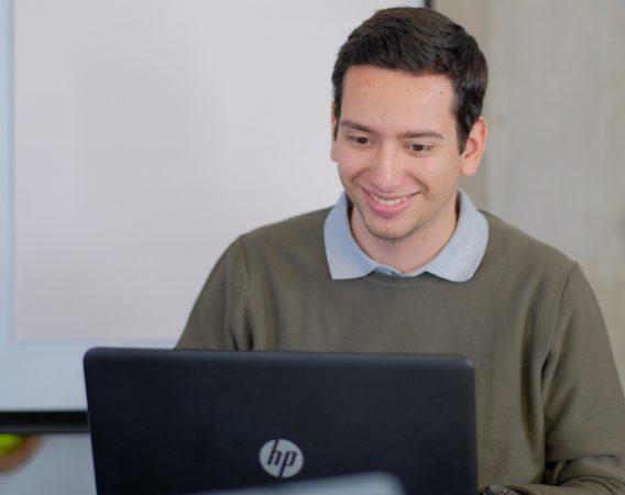 Carlos González of ICA Americas