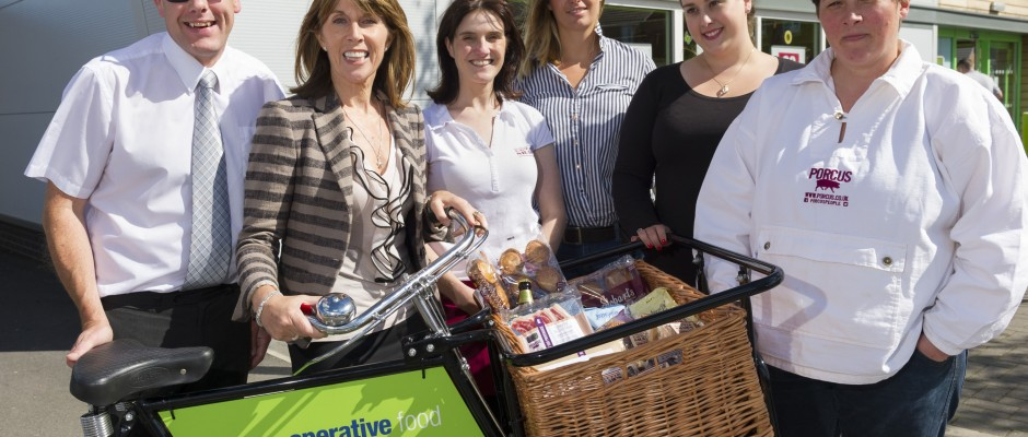 Co-operative stores in Yorkshire sell local food following member pressure