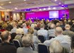 The Co-operative Party Annual Conference 2015. Photograph: Andrew Wiard/Co-op Party