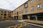 Rochdale Boroughwide Housing's Hare Hill