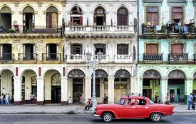 193 of Cuba's 367 non-agricultural co-ops are in the capital, Havana.