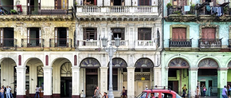Cuba: Co-op growth slows